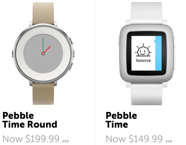pebble_tinme_and_time_round_new_pricing