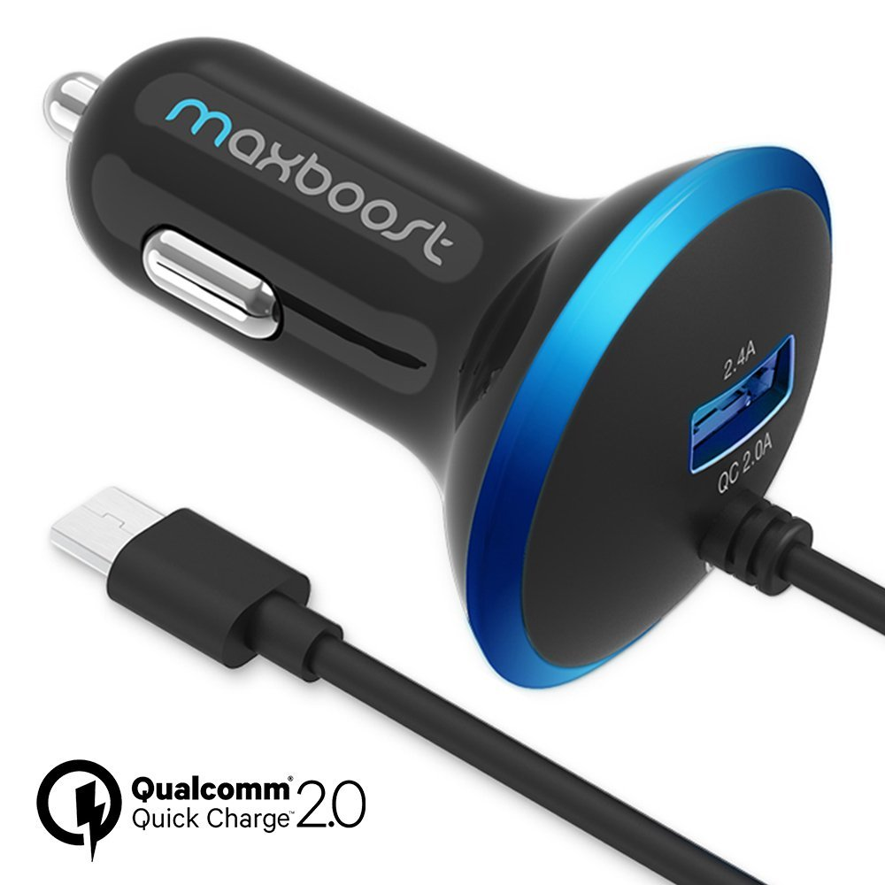 Best Car Charger Galaxy S