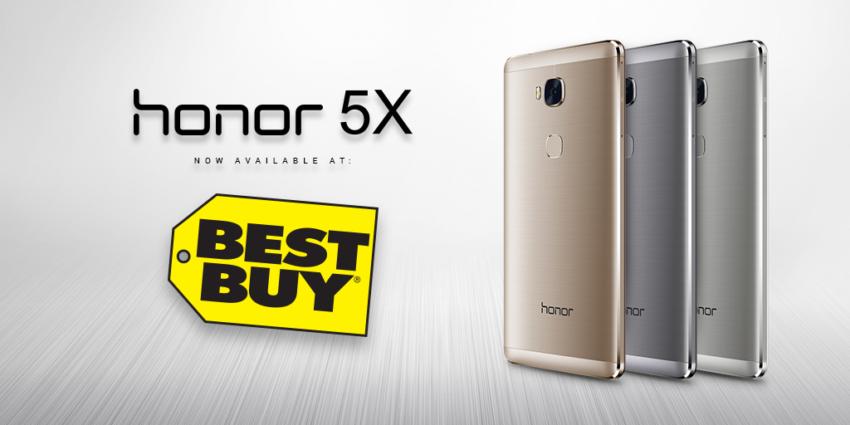 honor 5x best buy