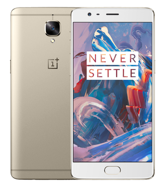 OnePlus_3_SoftGold