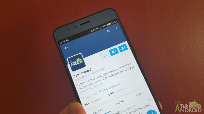 "Twitter makes its experience more seamless with new ""Explore"" tab"