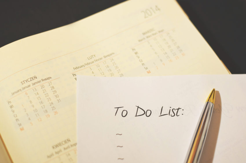 Best to-do list apps