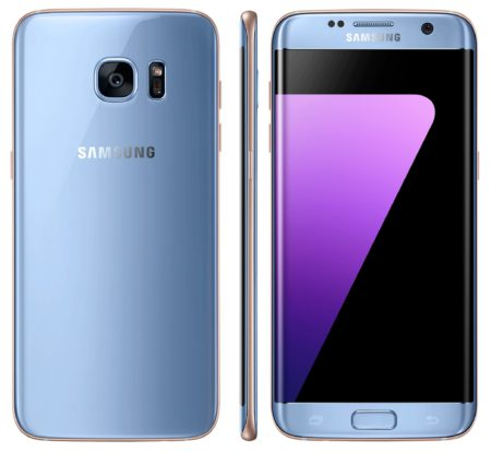Oreo update for Samsung Galaxy S7 and S7 edge paused amid ...