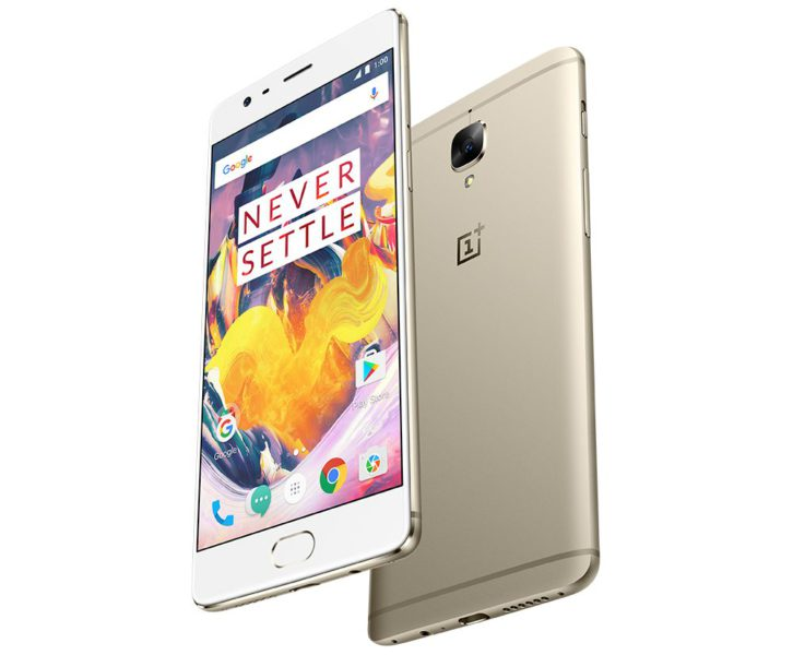 oneplus_3t_gold_front_back_angles