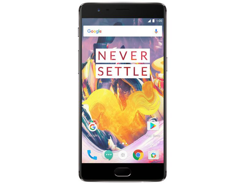 oneplus_3t_grey_front_straight