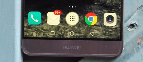 How to enable the app drawer in Huawei's EMUI 5 0 |