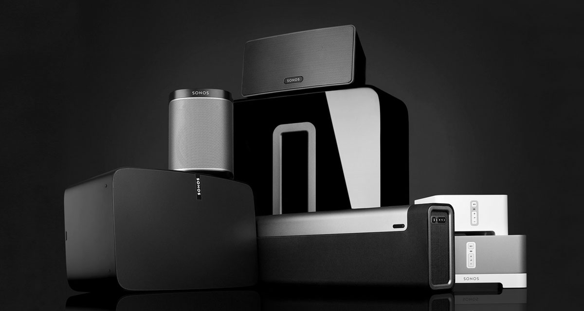 Sonos wants to integrate voice assistants into its speaker lineup