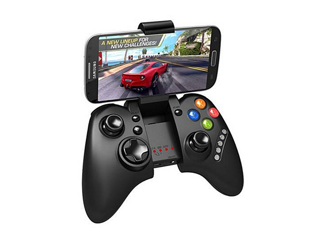 bluetooth-gaming-controller
