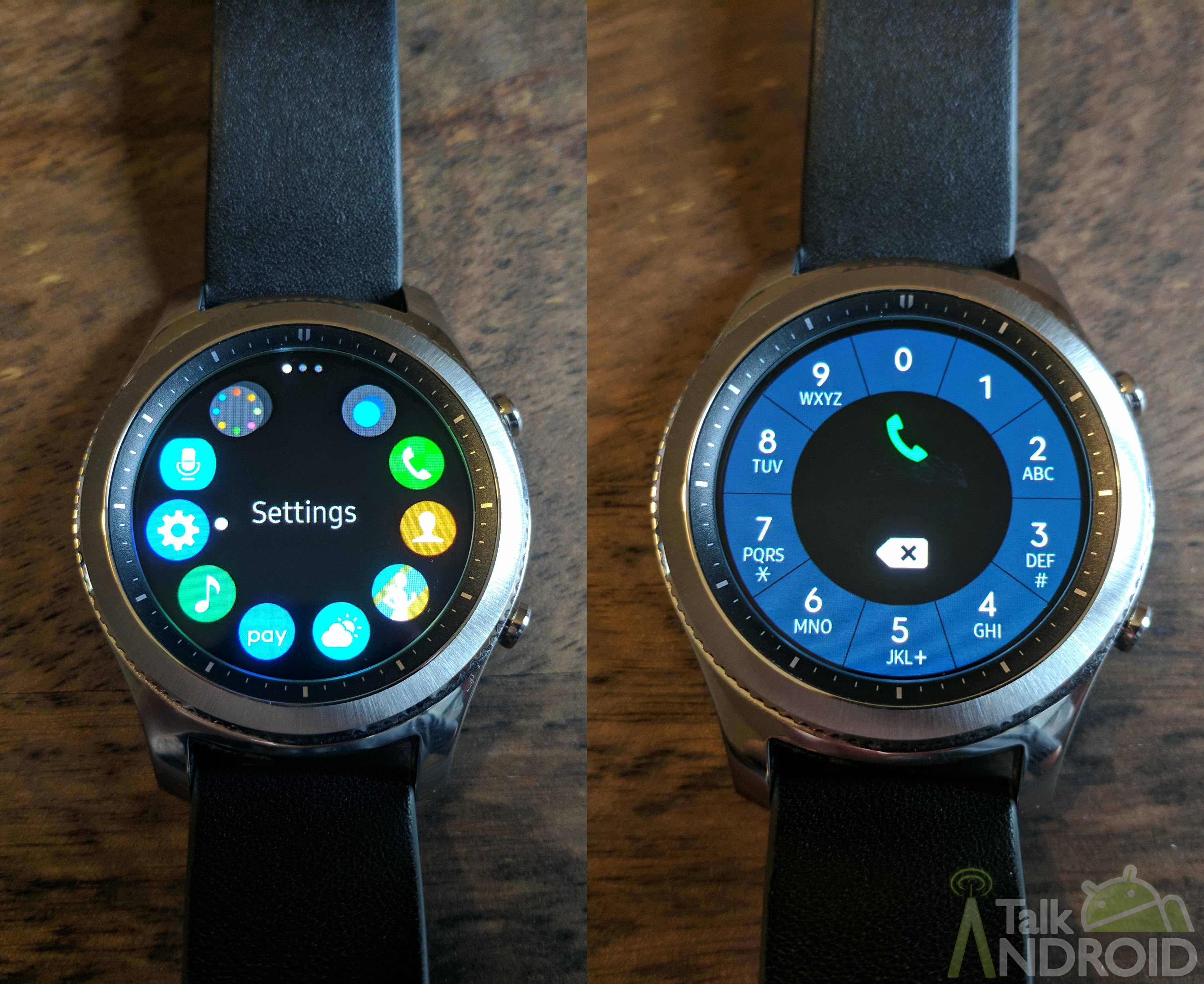 Samsung Gear S3 Classic review: A great smartwatch if you ...