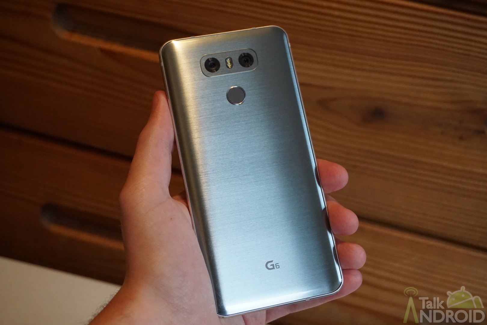 First TV ad for the LG G6 begins airing just before ...