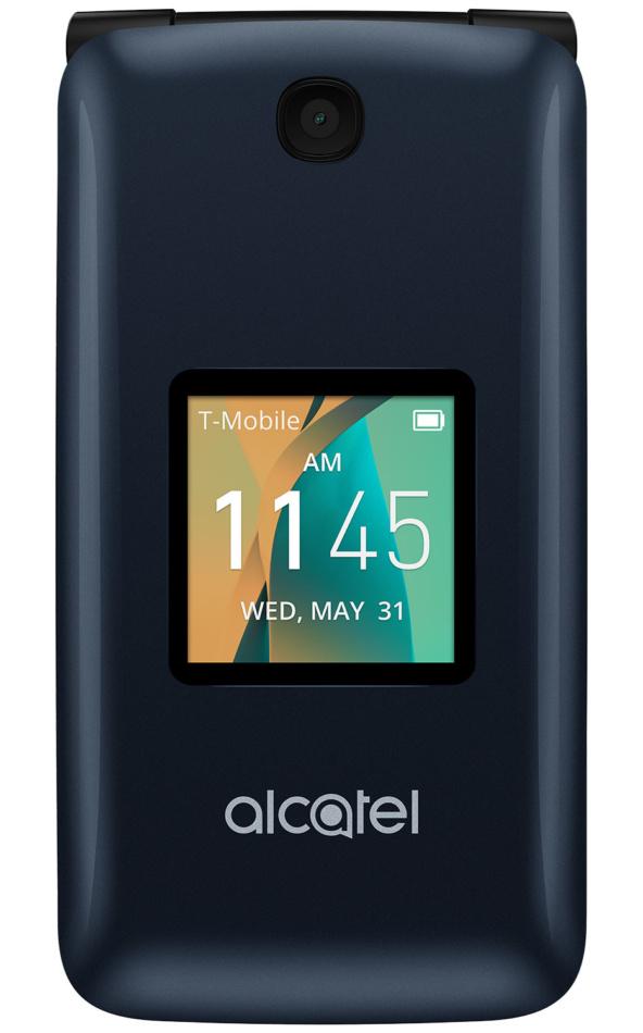 Alcatel E100 Flip manual
