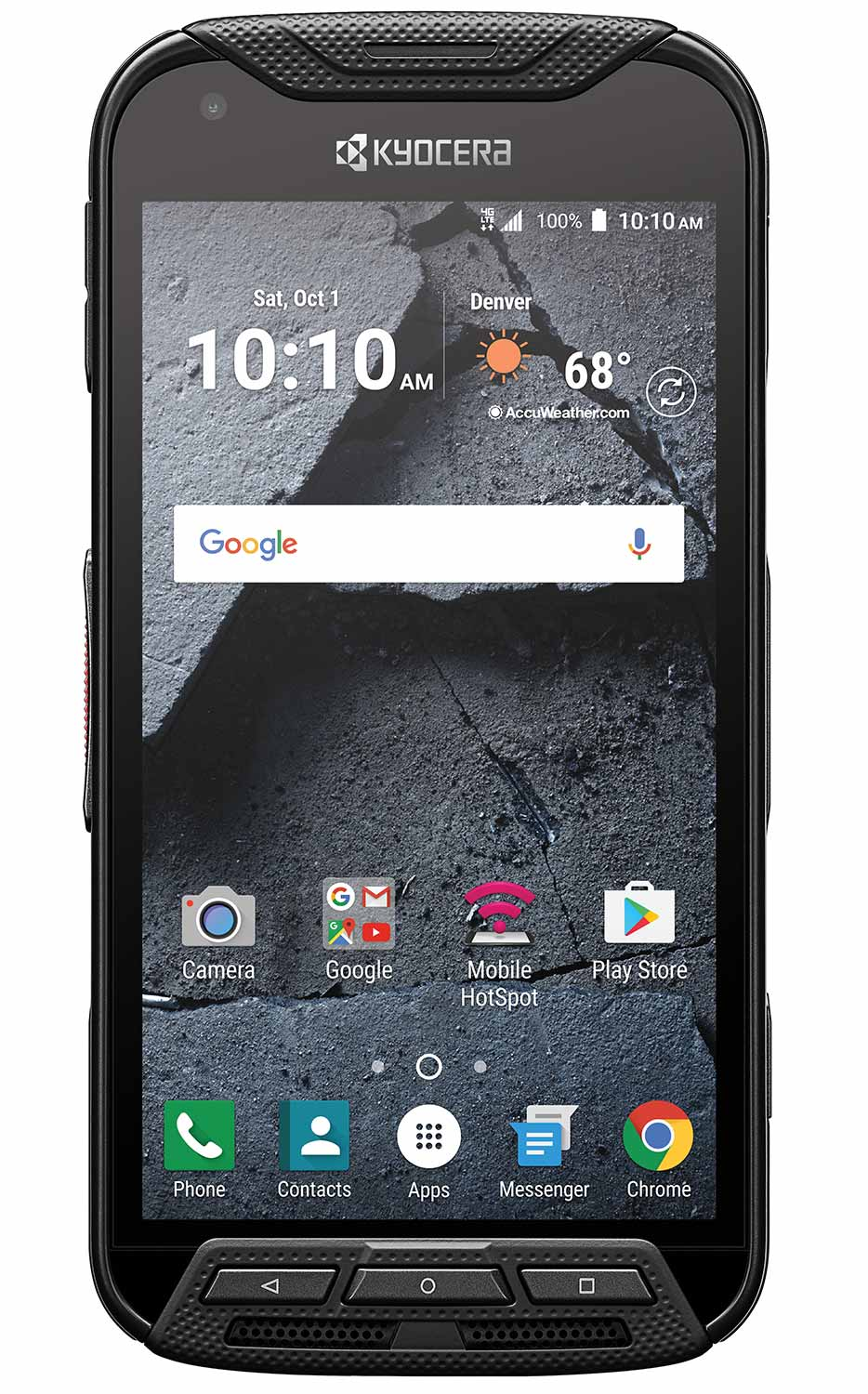 T-Mobile Portfolio Now Includes Kyocera DuraForce Pro And