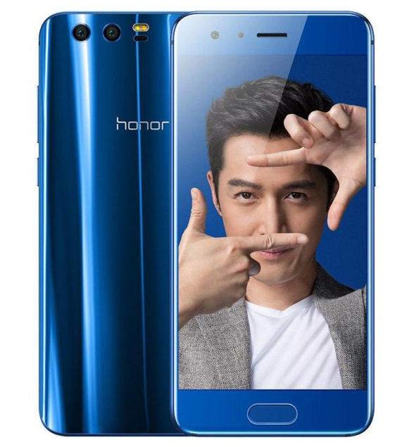 Honor 9 Lite First Impressions
