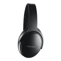 Free delivery and returns on eligible orders. Buy Bose QuietComfort 35 (Series II) Wireless Headphones, Noise Cancelling with Amazon Alexa - Black at Amazon UK.