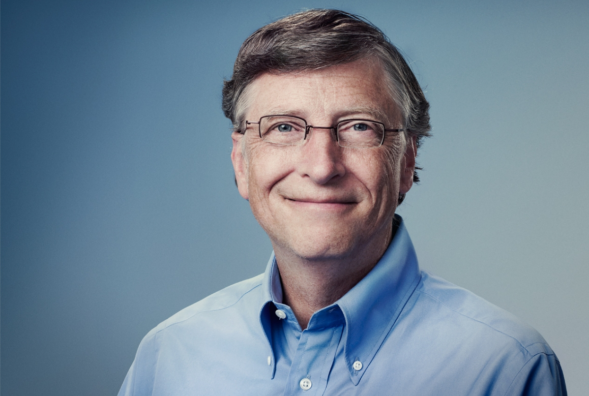 Android beat Windows Phone, and Bill Gates really regrets it