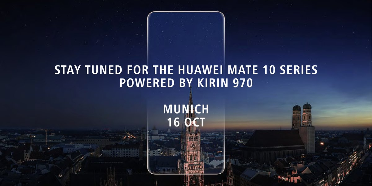 Huawei Mate 10, Mate 10 Pro: Specifications Revealed Ahead Of Launch