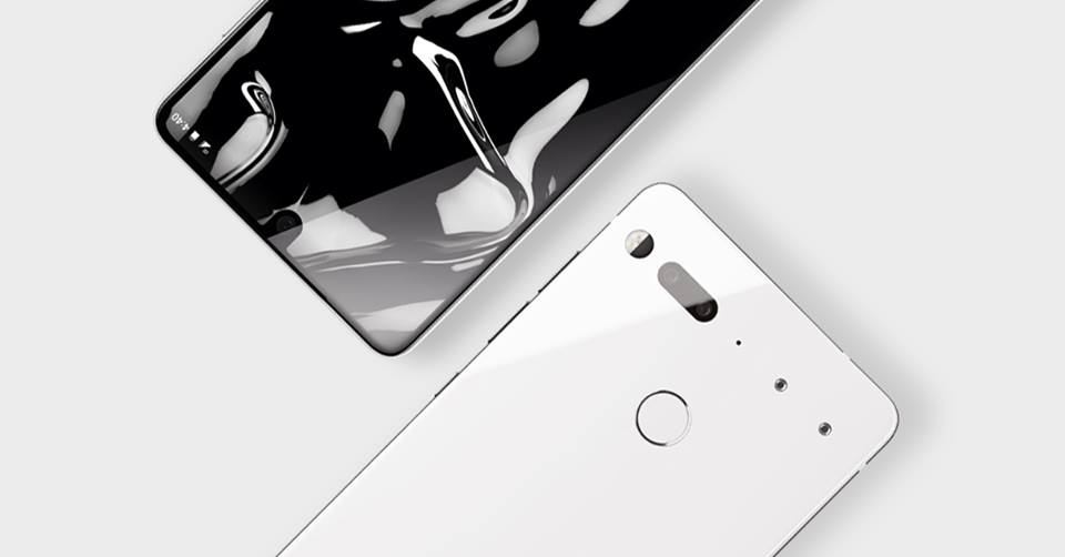 The Essential Phone got Android 10, its final major update, at the same time as Pixels