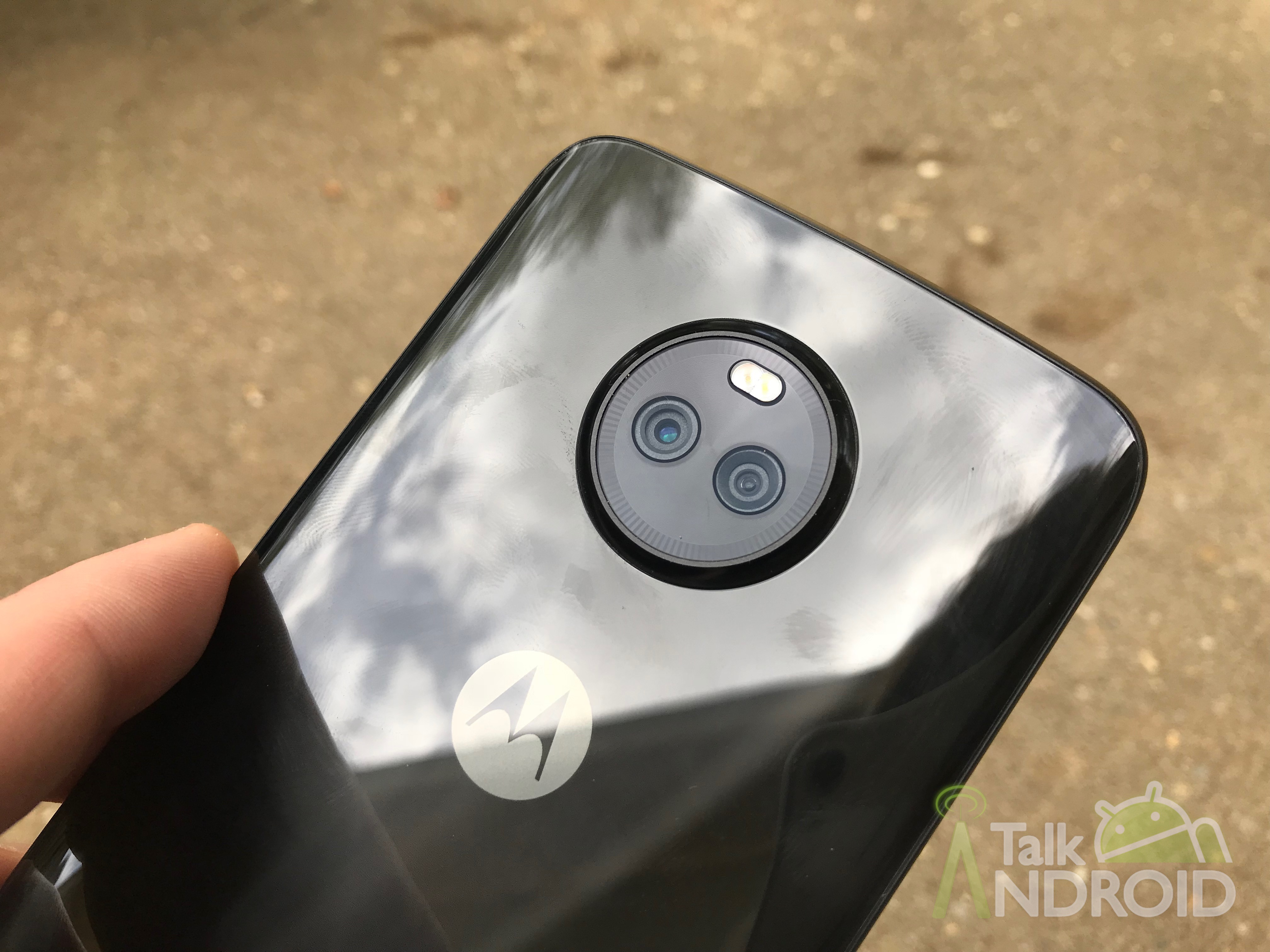 purchase cheap 75d98 e43bd Best cases for the Moto X4