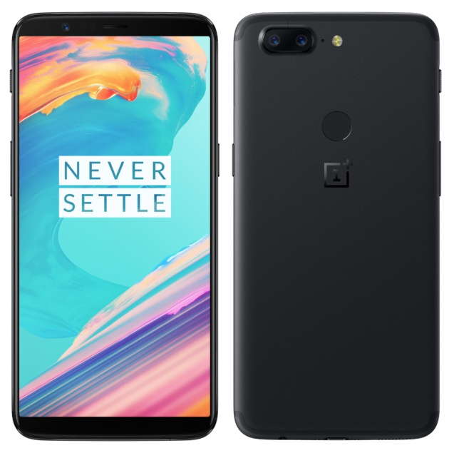 The OnePlus 5 is being discontinued