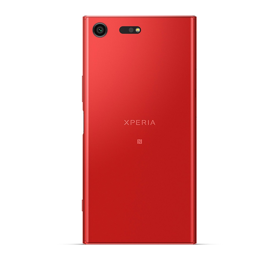 Sony xperia xz premium now available in red for Housse xperia xz premium