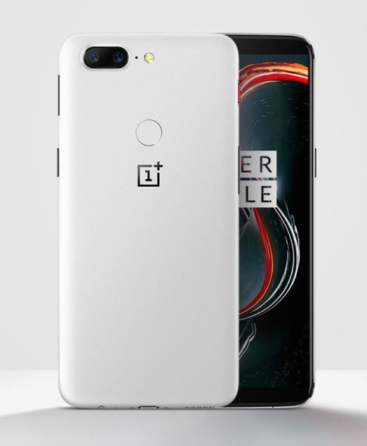 Rumor: Lava Red OnePlus 5T To Arrive To India On Jan. 23
