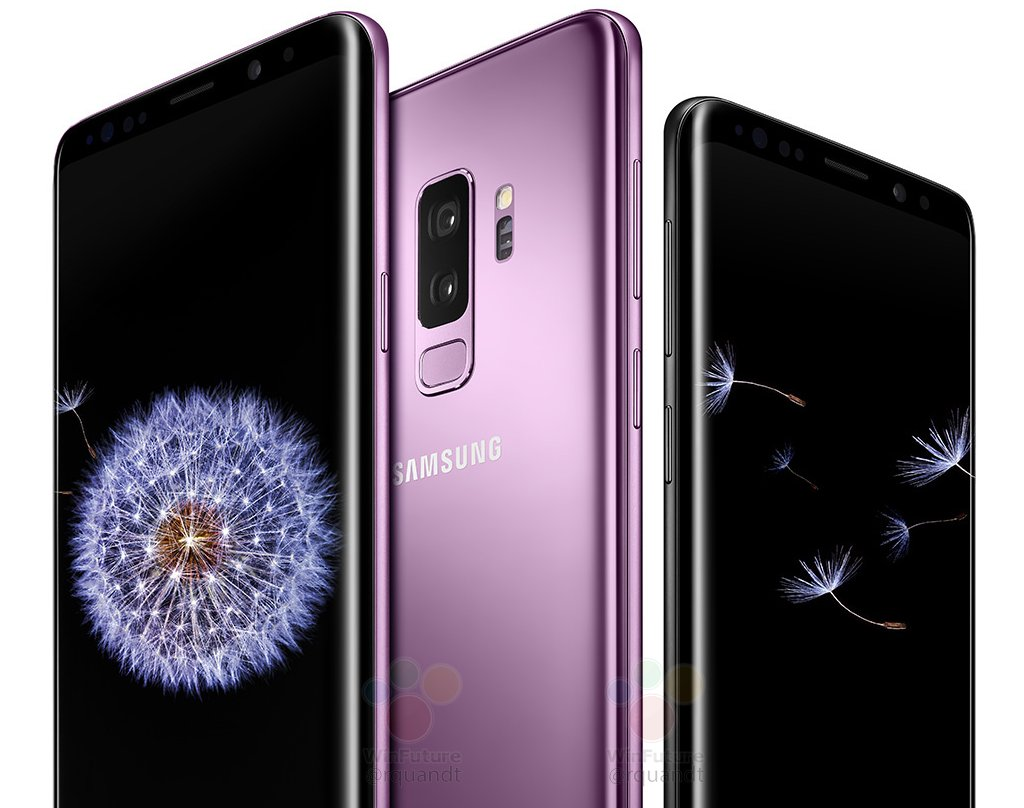 Latest Samsung Galaxy S9 Leak Reveals Specs And Possible