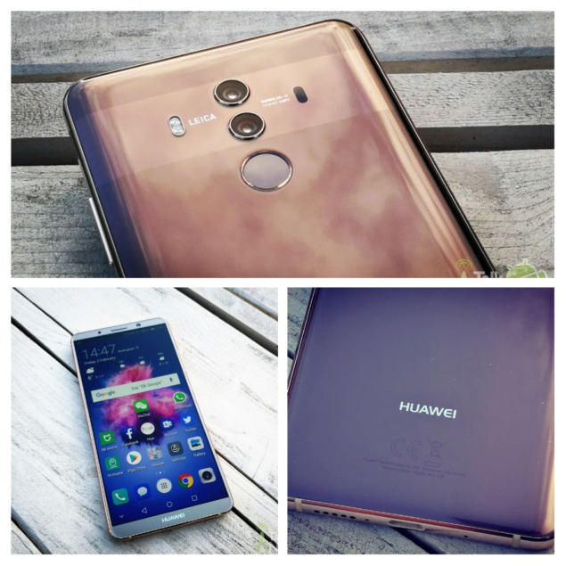 Huawei Mate 10 Pro review: The best smartphone you can't buy