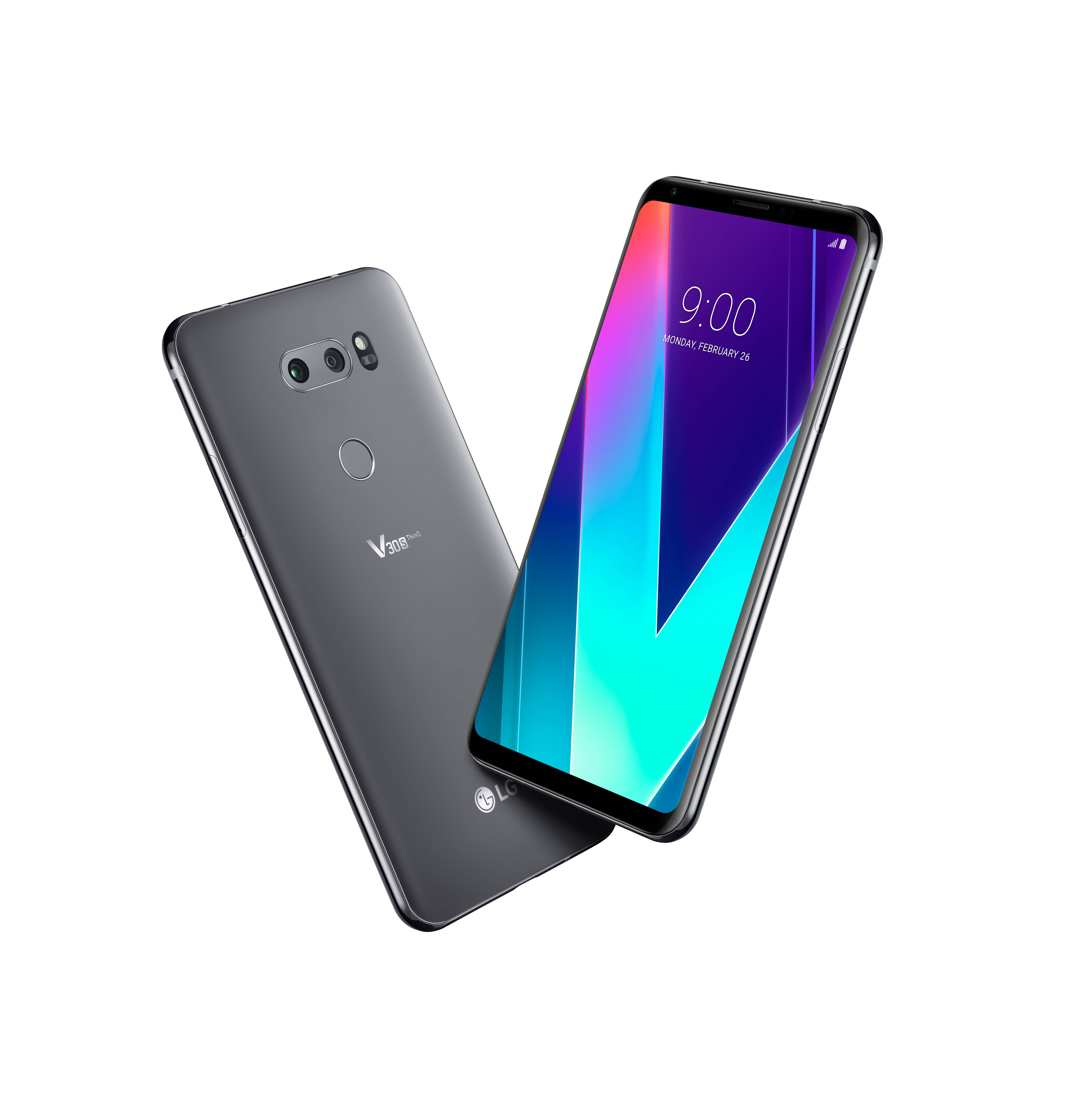 LG releases the V30, again, with the V30S ThinQ | TalkAndroid com
