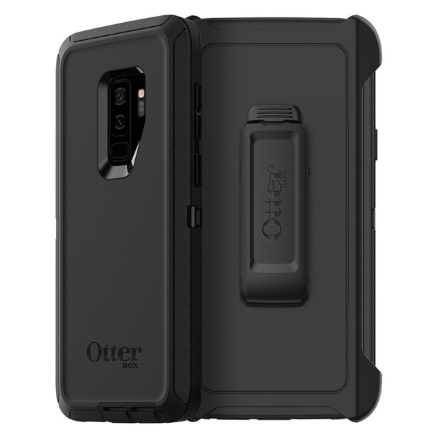 best sneakers 4f841 fa87f Best heavy-duty cases for the Galaxy S9 and S9+