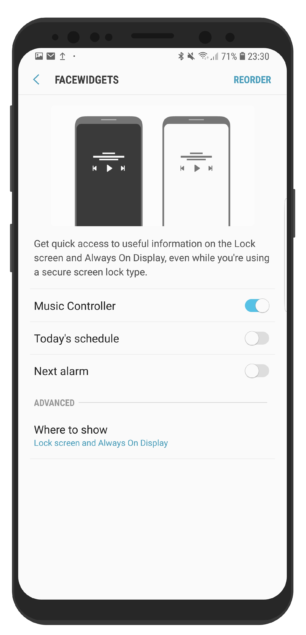 20 Tips and Tricks for the Samsung Galaxy S9 or S9+ |