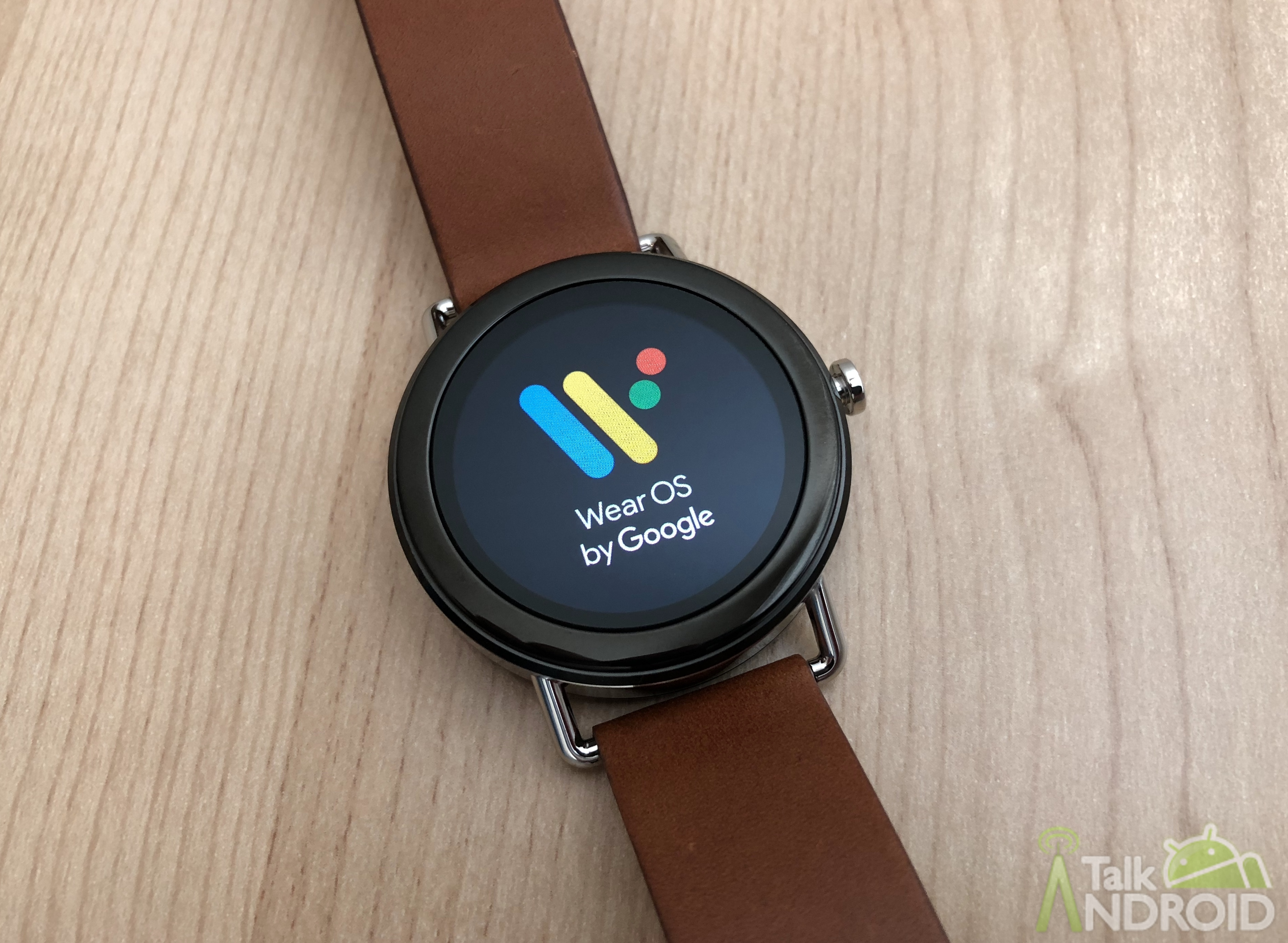 Wear OS by Google Developer Preview rolls out officially