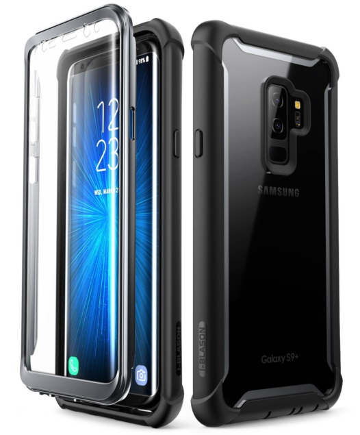 best sneakers 1f717 5669c Best heavy-duty cases for the Galaxy S9 and S9+