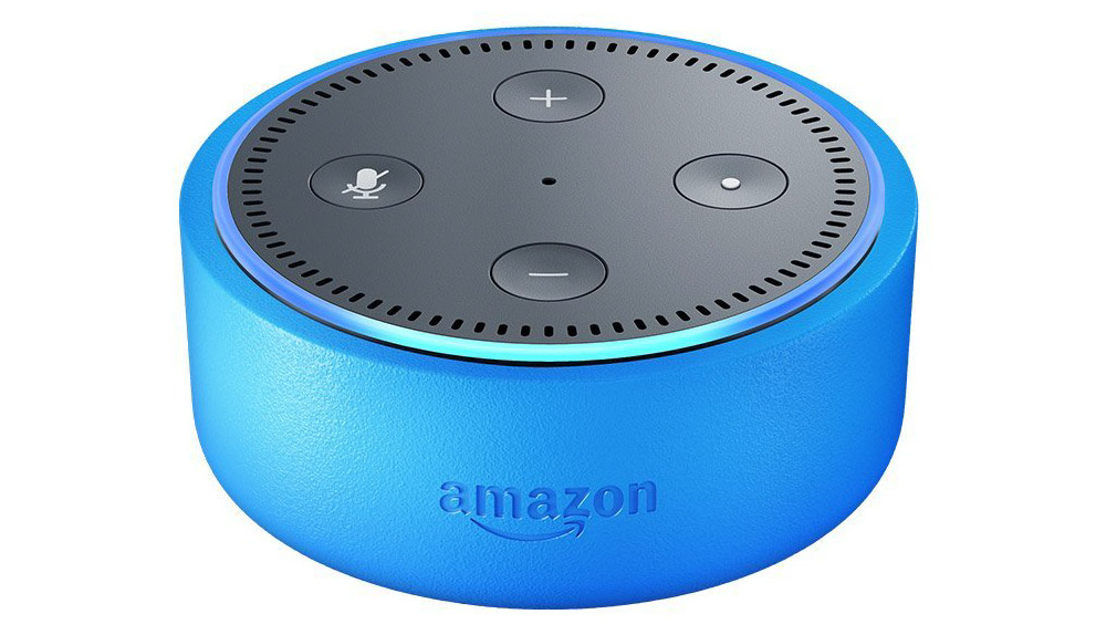 Amazon launches Echo Dot Kids