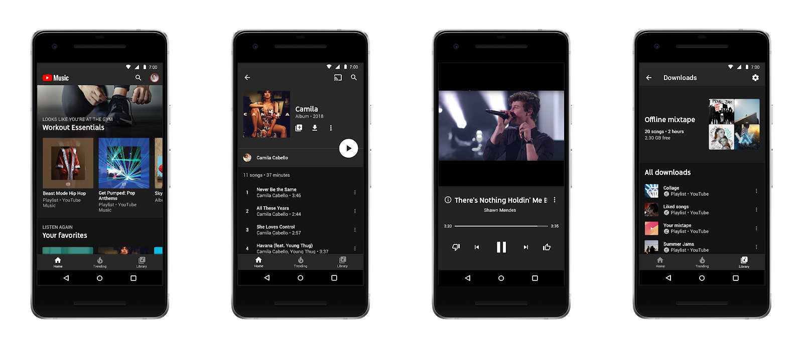 YouTube Music will eventually pick up all of Google Play