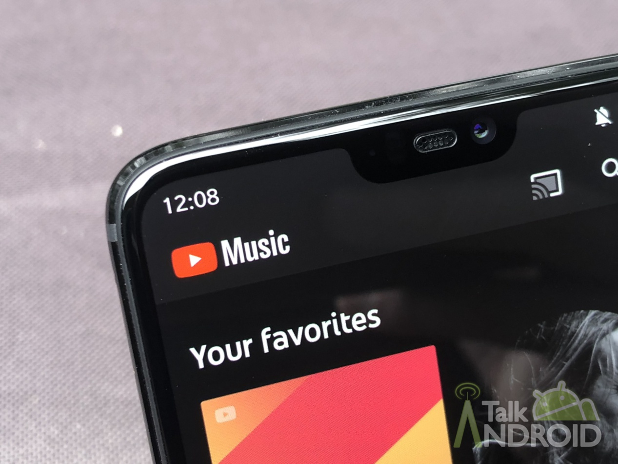 YouTube Music can now play local files, just like your iPod