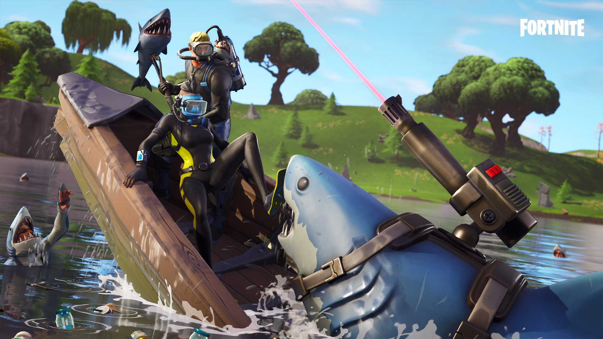 Fortnite on Android hits 15 million installs, no Google Play