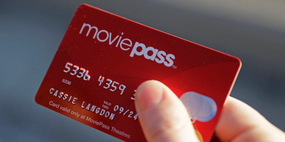 MoviePass closes the curtains for good (finally)