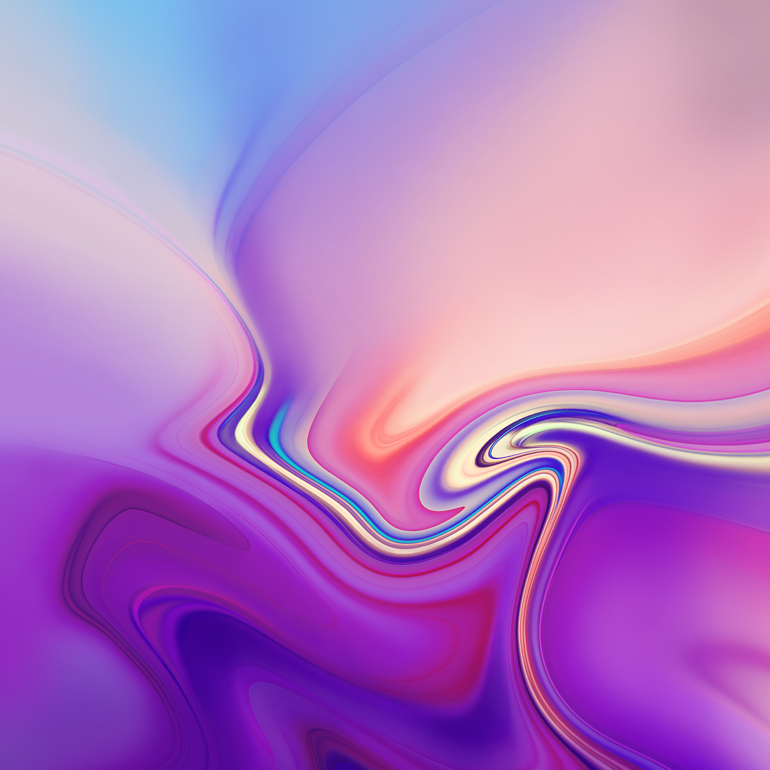 Wallpapers: Download The Official Galaxy Tab S4 Wallpapers Here
