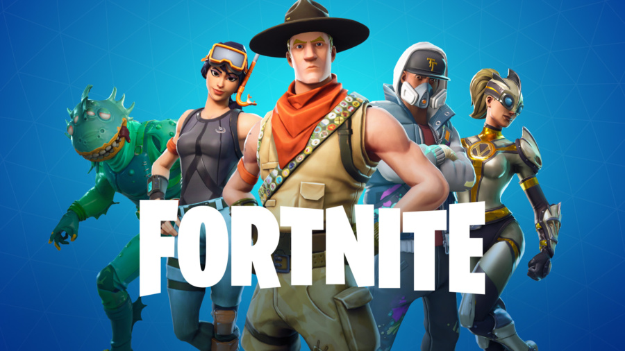 4eb274ca579 Epic Games and the NFL have announced a collaboration that will bring some  new customization items to Fortnite's Battle Royale Shop, mixing two of the  ...