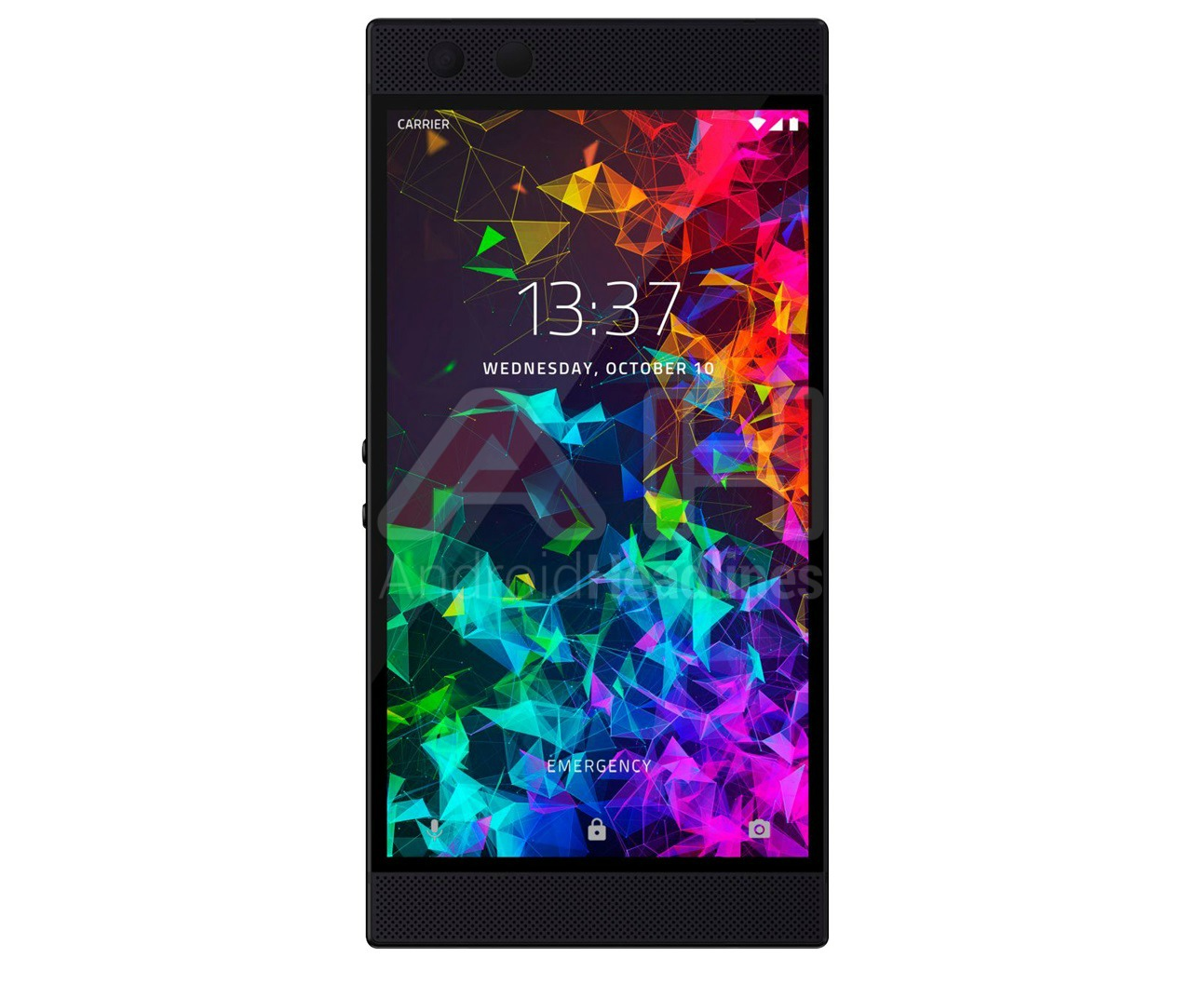 Razer Phone 2 will be announced a day after the Pixel 3