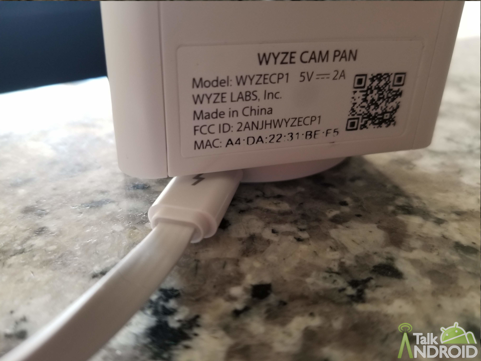 Wyze Cam Pan review: a great, inexpensive camera now on the