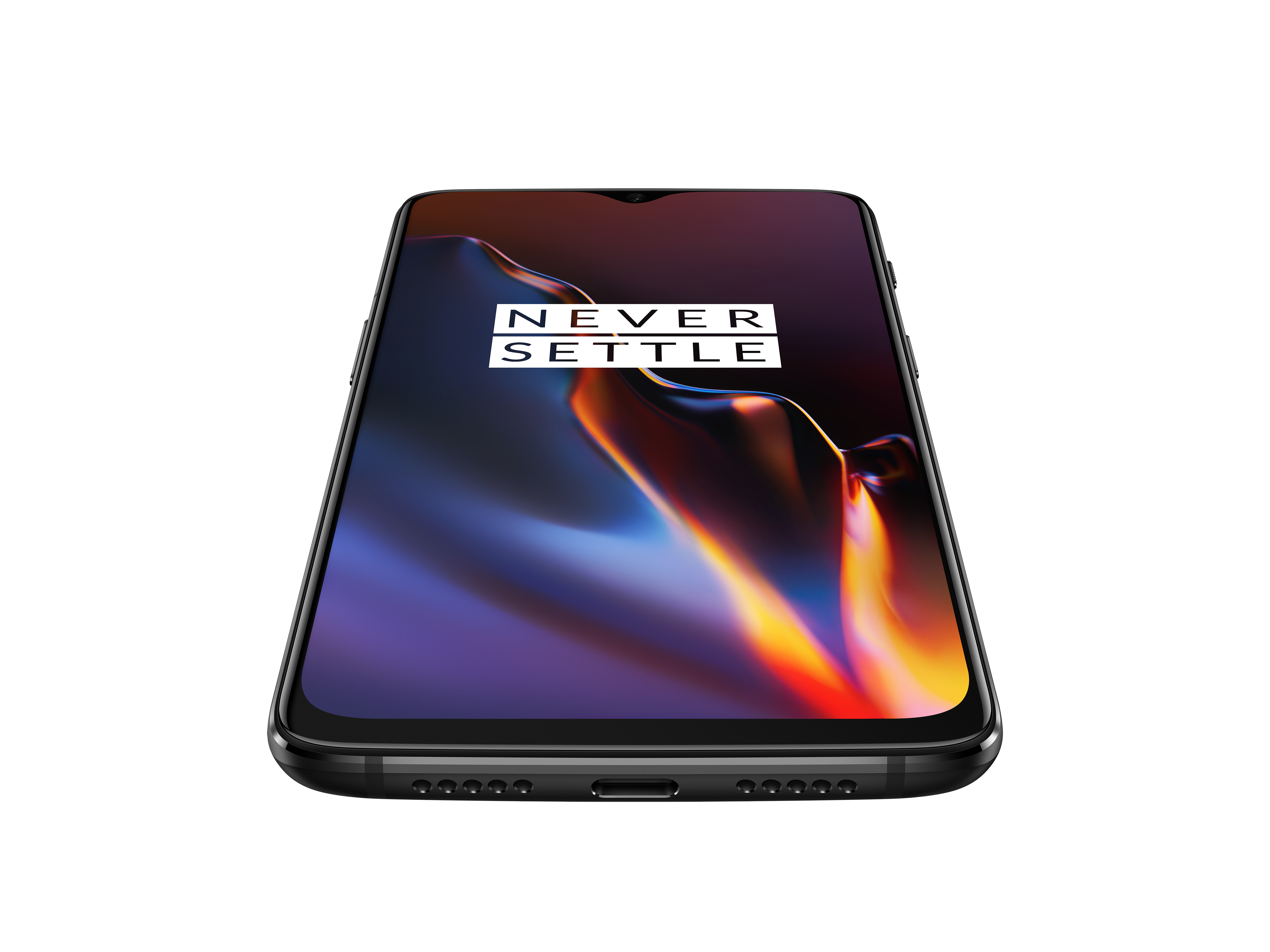 The OnePlus 6T is here and official, and it'll work on