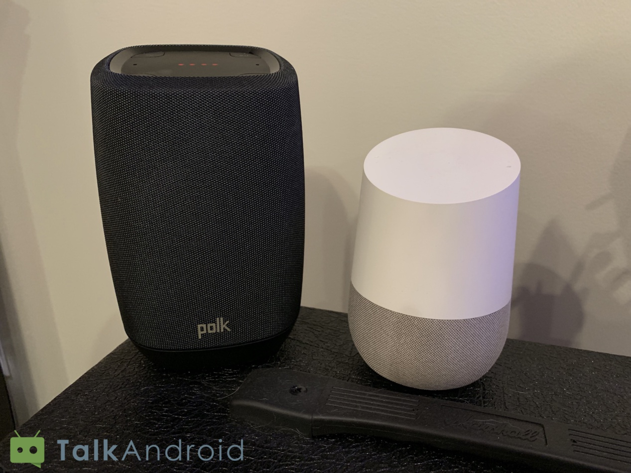 Someone, somewhere is getting paid to listen to your voice interactions with your smart speaker