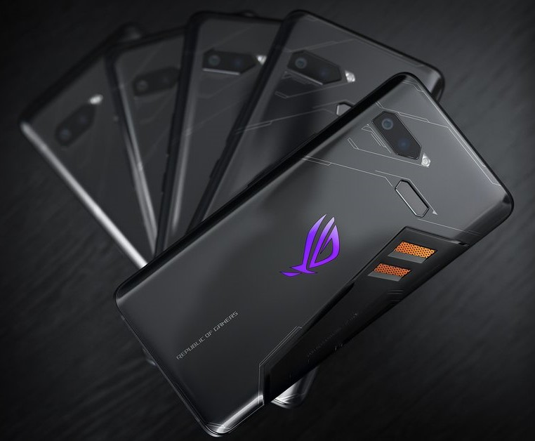 ASUS ROG Phone 2 to get key screen tech upgrade