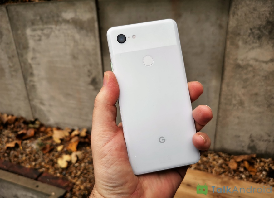 Google Pixel 3 XL Review: Google nails it, even with the notch |