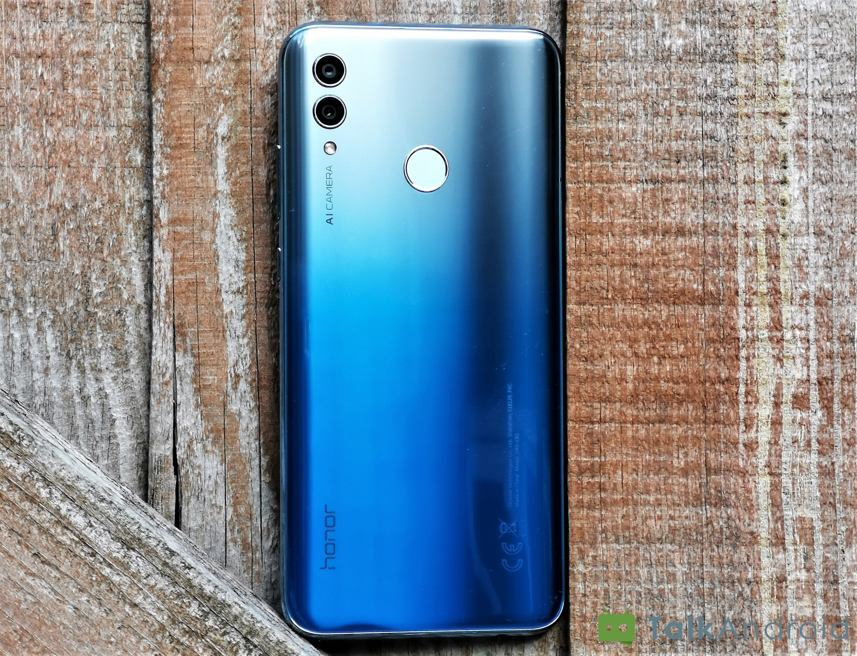 Honor 10 Lite Review Budget Smartphones Have Never Looked
