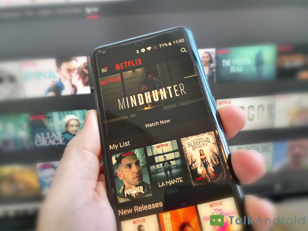 [Updated 26/08/20] These Android phones and tablets can stream HDR content on Netflix - TalkAndroid.com