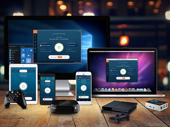 [TA Deals] Take a huge discount on an Ivacy VPN subscription (96% off)