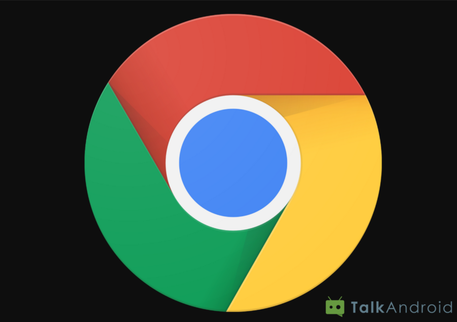 Version 77 of Google's Chrome Canary channel features an improved dark mode