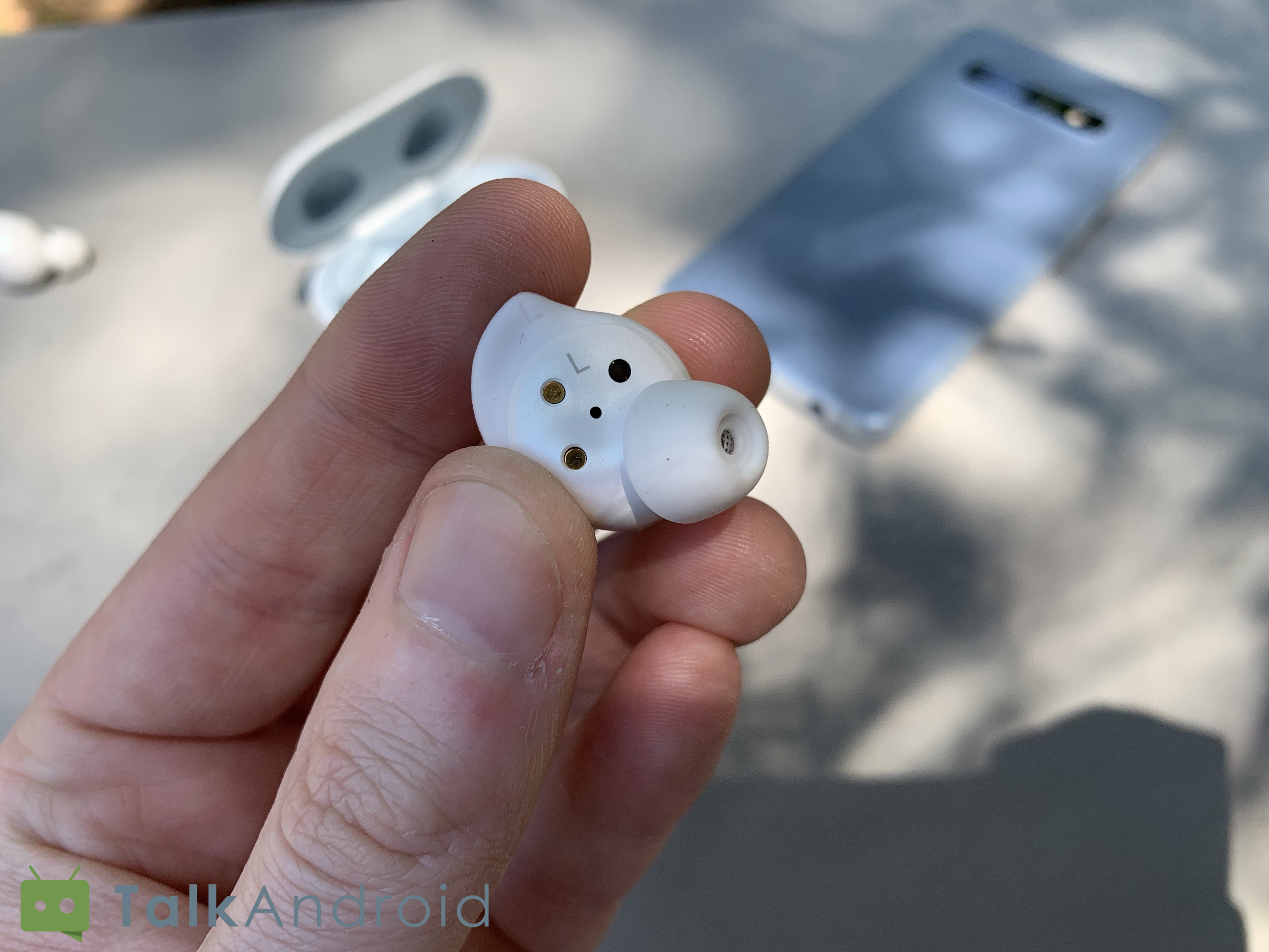 Galaxy Buds review: Android's AirPods? |